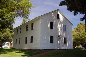 Image result for Lynnfield Meeting House